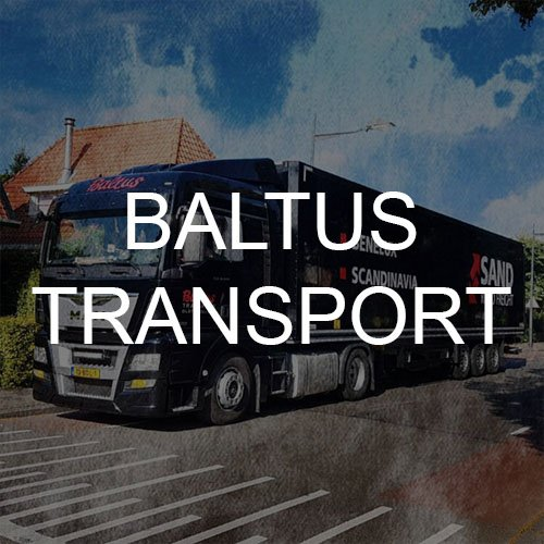 baltus transport